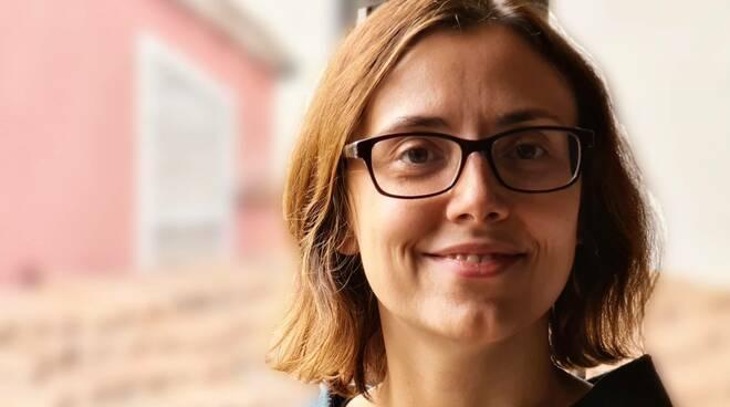 Elena Barilli