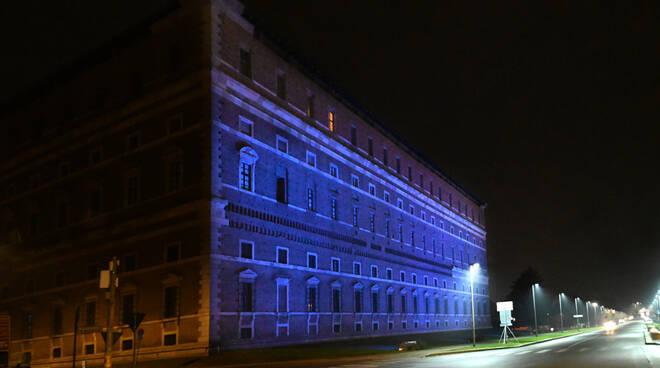 Farnese blu