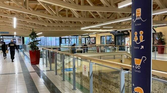 Galleria Borgo Faxhall