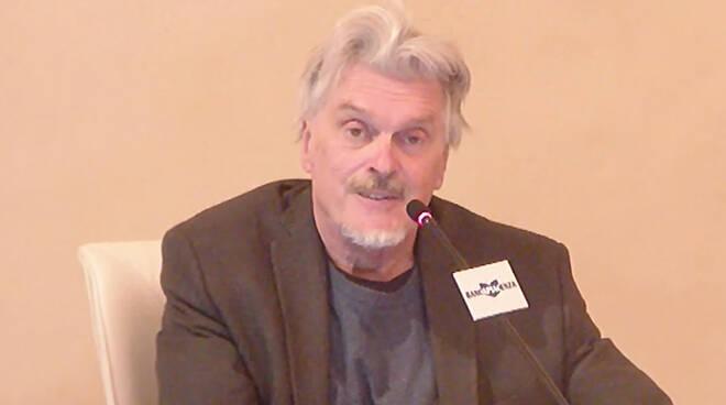 George Duhr