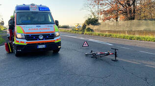 Incidente a Castelvetro