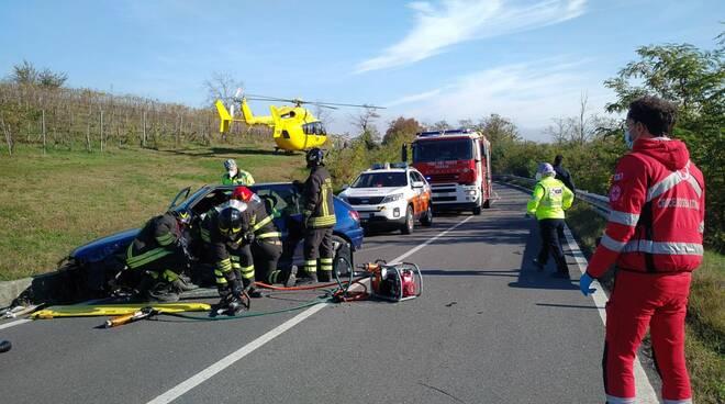 Incidente Trevozzo