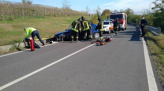 Incidente Trevozzo