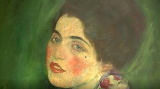 Klimt nella teca