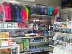 L'interno del punto vendita Scout.Coop