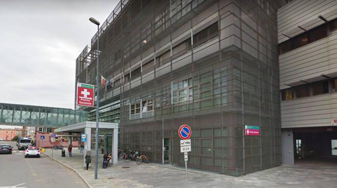 Ospedale Fiorenzuola