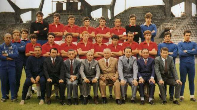 Piacenza Calcio storico