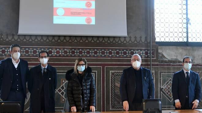 Presentazione Microcredito Insieme Piacenza
