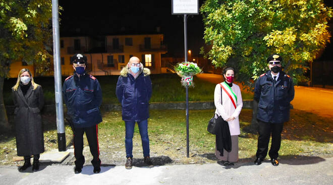Sarmato, commemorazione strage di Nassiriya
