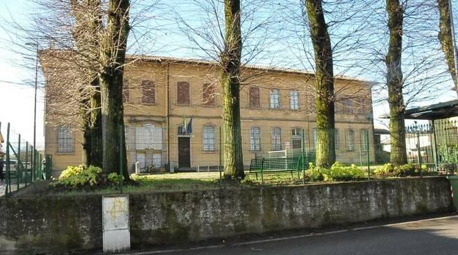 scuola di Mortizza Zandonella