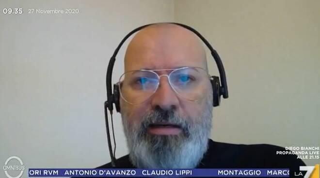 Stefano Bonaccini a La7