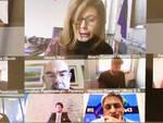 Videoconferenza ristorazione scolastica