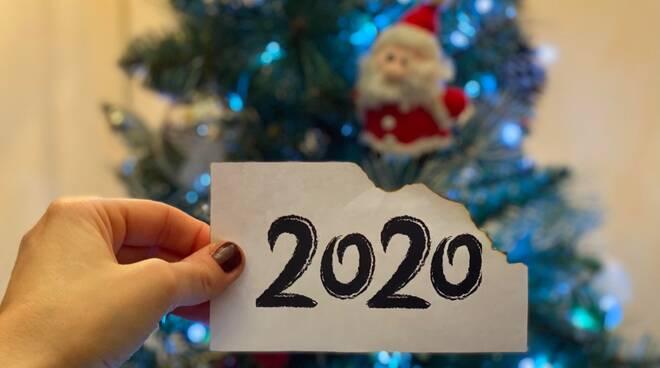 2020 anno