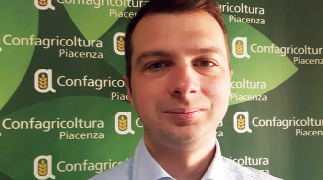 Alfredo Lucchini (Confagricoltura)