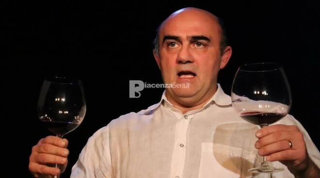La Castagna Matta - La BUONA LUNA - Amore e vino