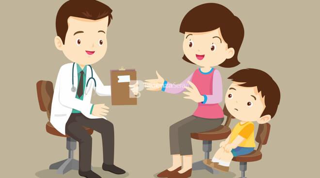 La cura dei legami nella separazione: i pediatri hanno incontrato Associazione Link Lab per un incontro di formazione