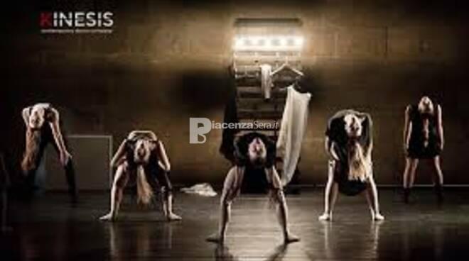 La Castagna Matta - VISION - Danza Contemporanea