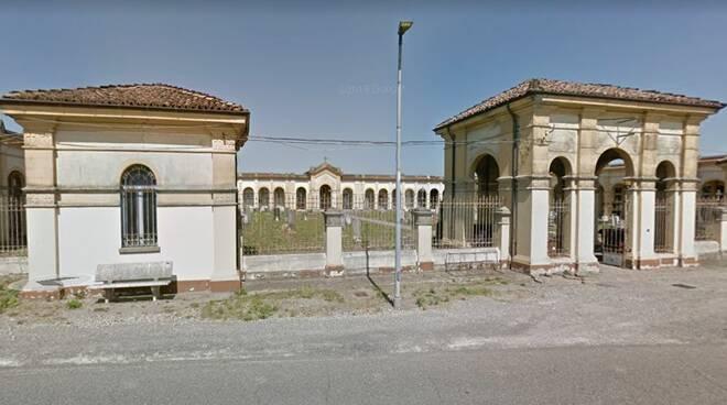 Cimitero di Carpaneto