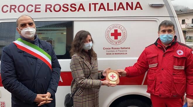 Croce Rossa Marsaglia