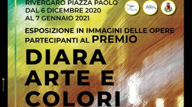 Diara Arte e colori 2020