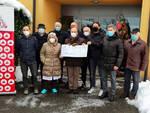Donazione hospice associazione Bottigelli