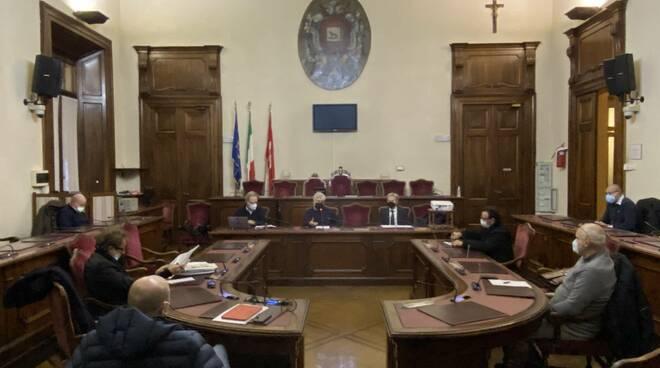 Filippo Cella audizione