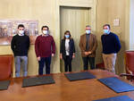 Incontro con gli studenti del progetto Utobus