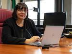 L'assessore regionale Salomoni (foto Regione Emilia Romagna)