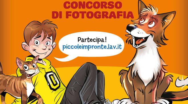 Locandina concorso fotografico