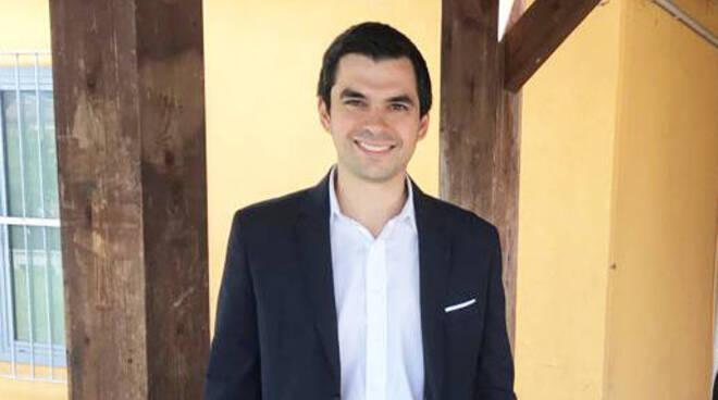 Luca Zandonella