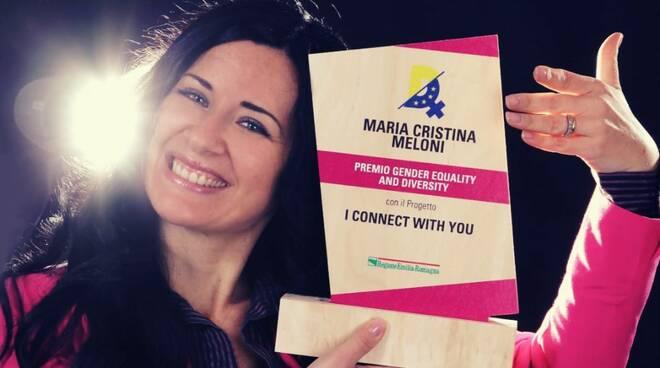 Maria Cristina Meloni
