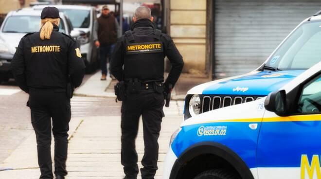 Metronotte Vigilanza