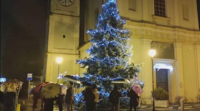 Natale a Gragnano
