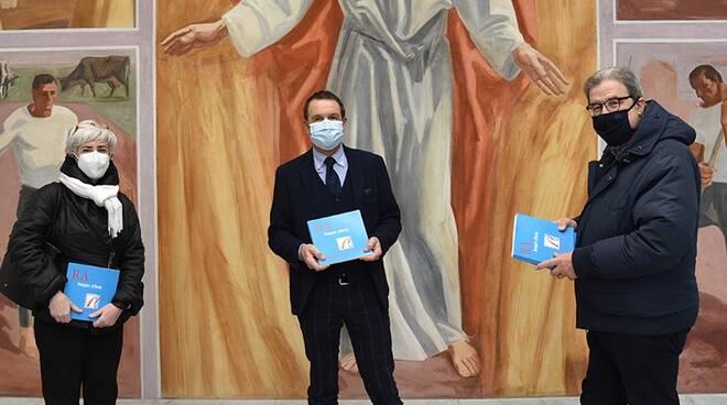 Respiri d'arte - Università Cattolica