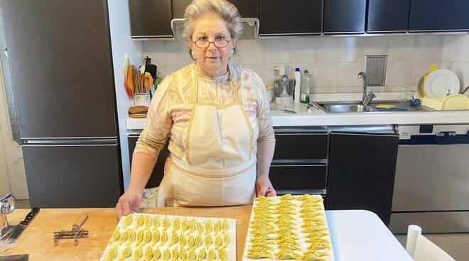 Ricetta tortelli
