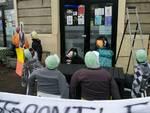 Bar protesta
