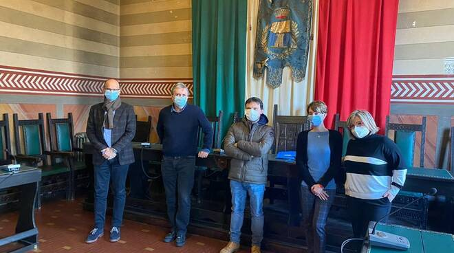 biblioteca Castelvetro