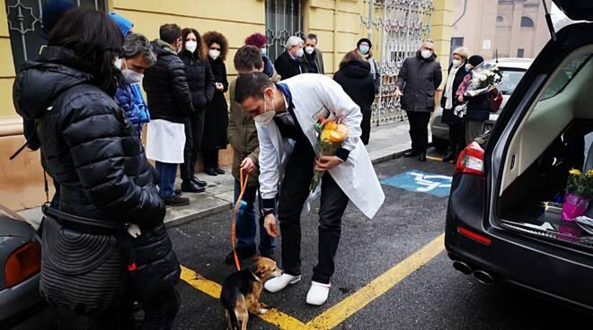 funerale Noviello