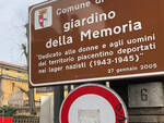 Giardino della Memoria