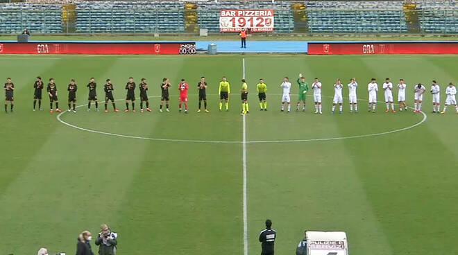 Grosseto Piacenza calcio