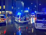 Incidente via Calciati