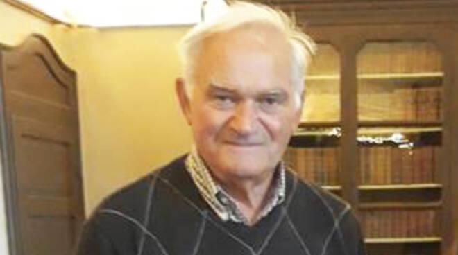 Lorenzo Burgazzoli