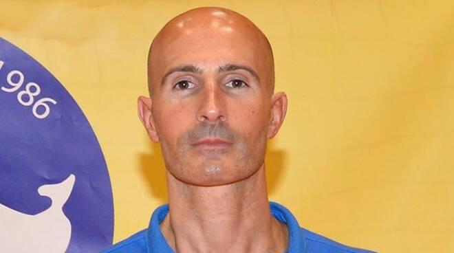 Luca Baldrighi (foto di Fabio Gruppi)