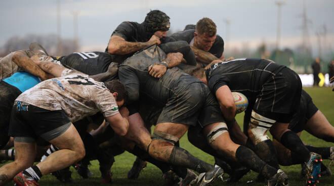Lyons Petrarca padova rugby