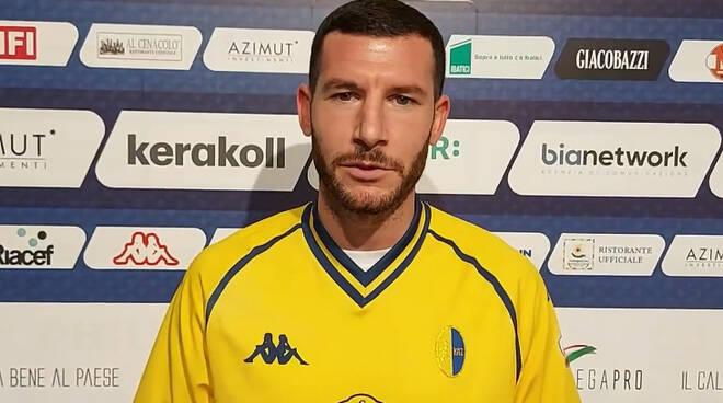 Mattia Corradi