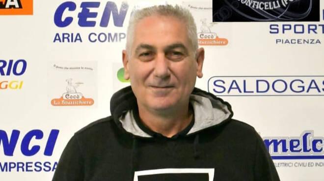 Mauro Bartolomeo (foto di Andrea Scrollavezza)