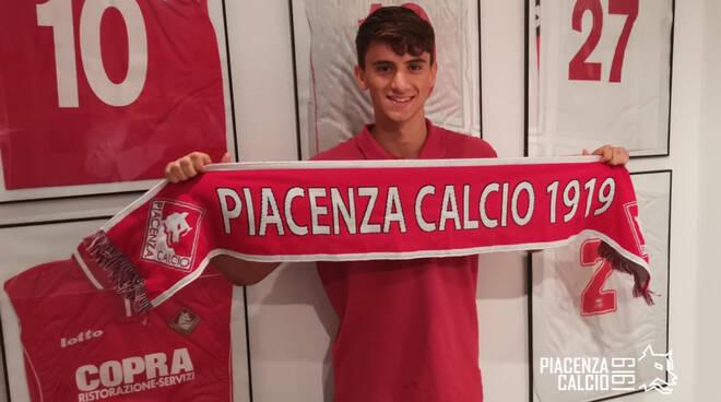 Nicolas Galazzi (Piacenza)