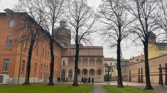 Nuova residenza universitaria ex collegio San Vincenzo