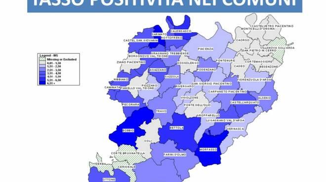 report coronavirus 12 gennaio