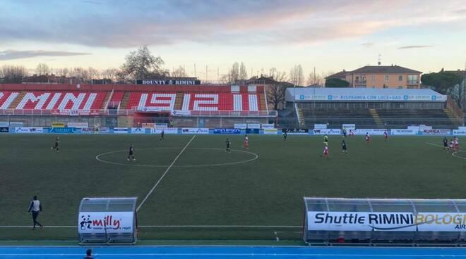 Rimini Fiorenzuola